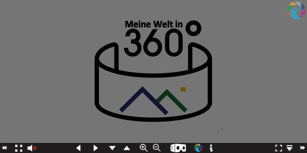 360° Player